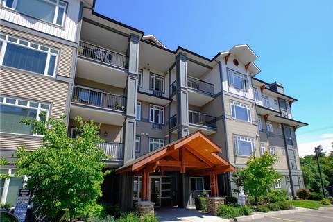 Condo for sale at 3180 Beaver Lake Rd Unit 405 Lake Country British Columbia - MLS: 10184817