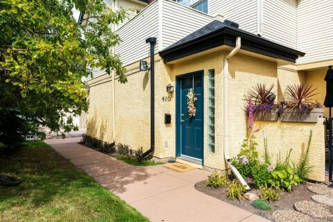 Townhouse for sale at 405 32 Ave NW Calgary Alberta - MLS: A1024091