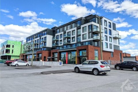 Home for rent at 320 Miwate Pt Unit 405 Ottawa Ontario - MLS: 1220465