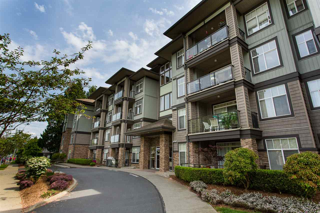 Removed: 405 - 33338 Mayfair Avenue, Abbotsford, BC - Removed on 2020-08-25 23:48:20