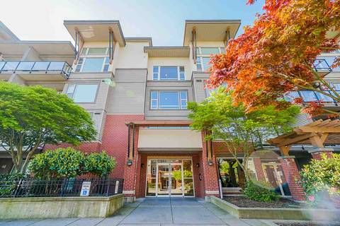Condo for sale at 33539 Holland Ave Unit 405 Abbotsford British Columbia - MLS: R2453418