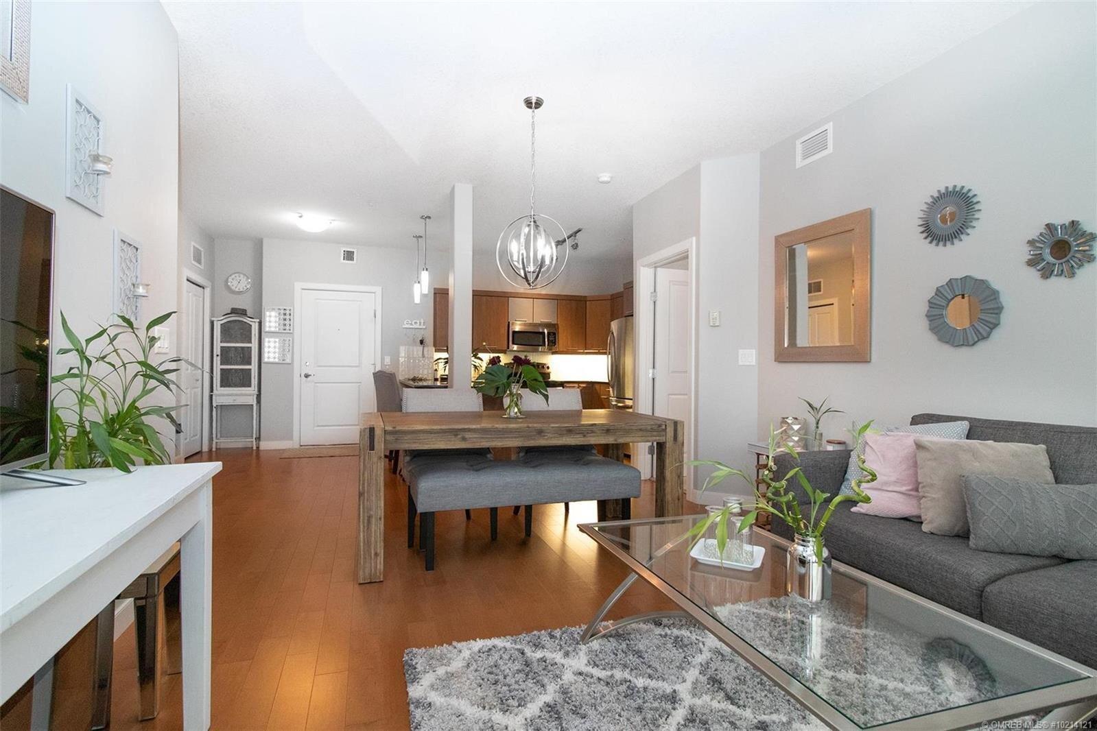 Condo for sale at 3645 Carrington Rd Unit 405 West Kelowna British Columbia - MLS: 10214121