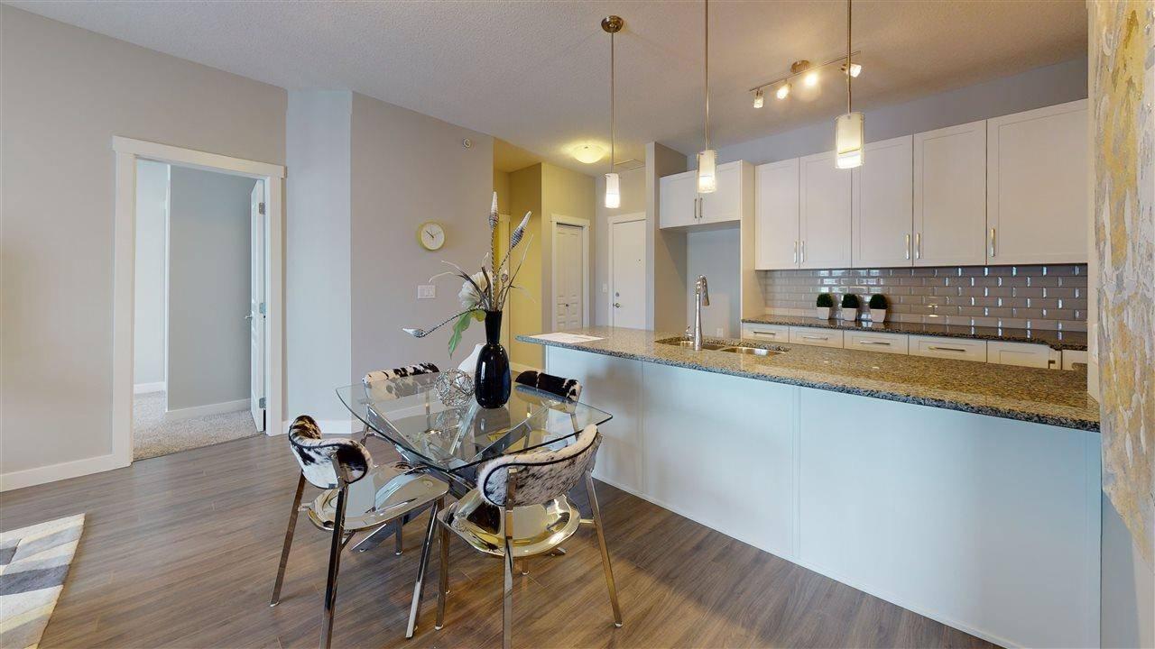 Condo for sale at 3670 139 Ave Nw Unit 405 Edmonton Alberta - MLS: E4192521