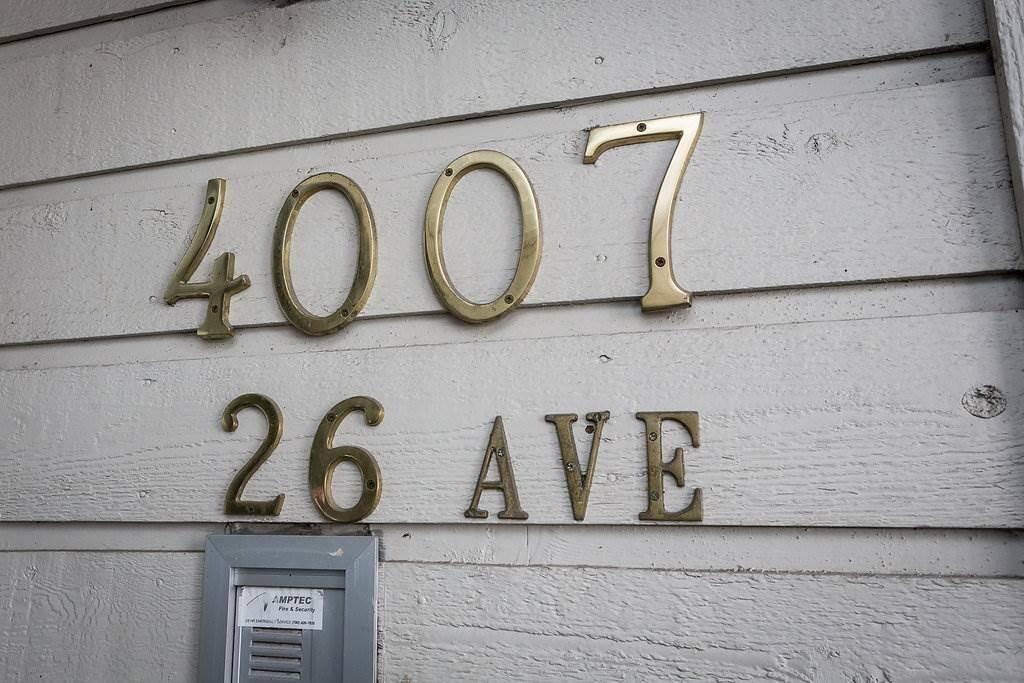 Condo for sale at 4007 26 Ave Nw Unit 405 Edmonton Alberta - MLS: E4188236
