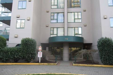 Condo for sale at 410 Carnarvon St Unit 405 New Westminster British Columbia - MLS: R2428673