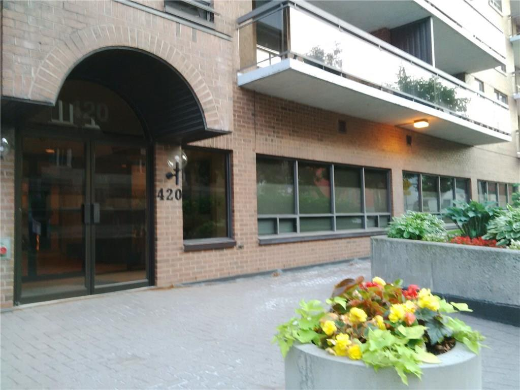 Removed: 405 - 420 Lewis Street North, Ottawa, ON - Removed on 2019-10-14 04:42:19