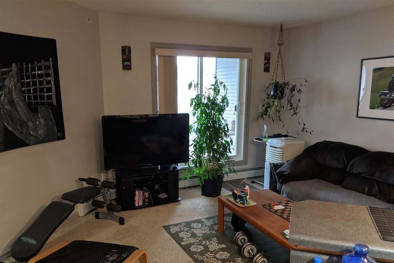 Condo for sale at 4403 23 St NW Unit 405 Edmonton Alberta - MLS: E4212561