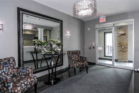 Condo for sale at 45 Ferndale Dr Unit 405 Barrie Ontario - MLS: S4633385