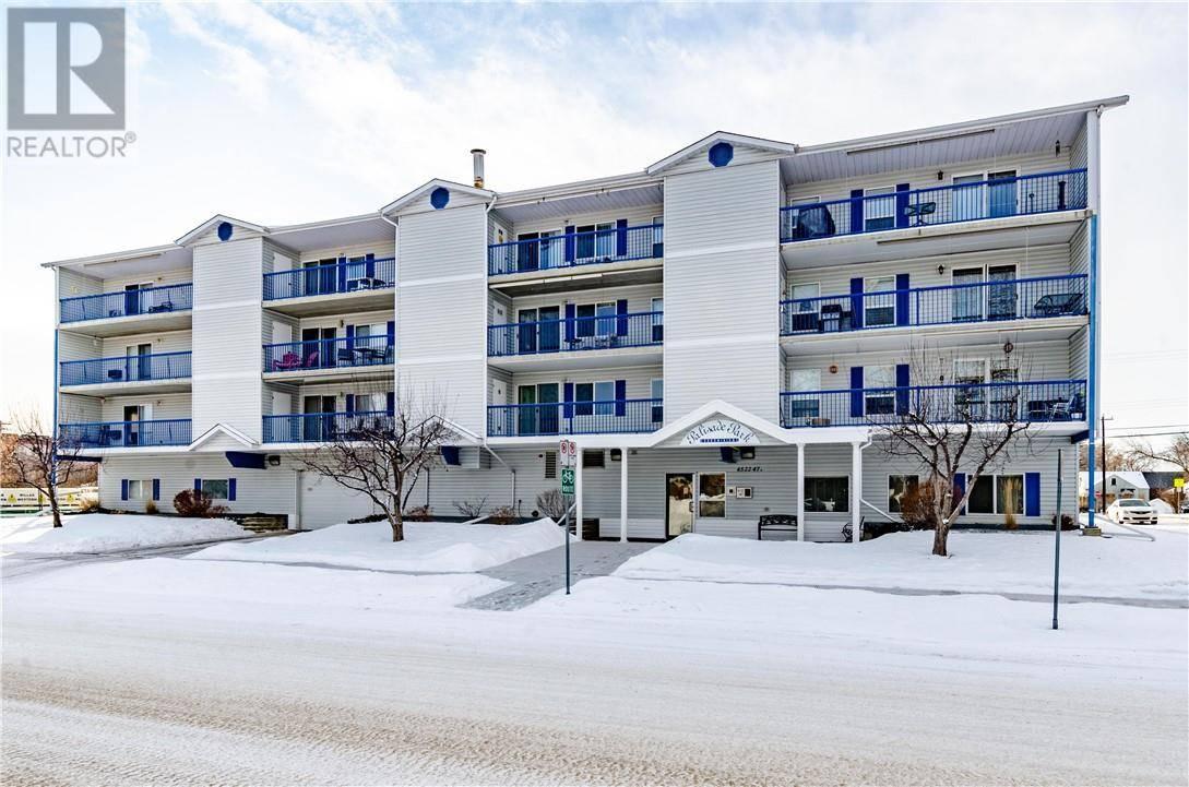 405 - 4522 47a Avenue, Red Deer | Image 1