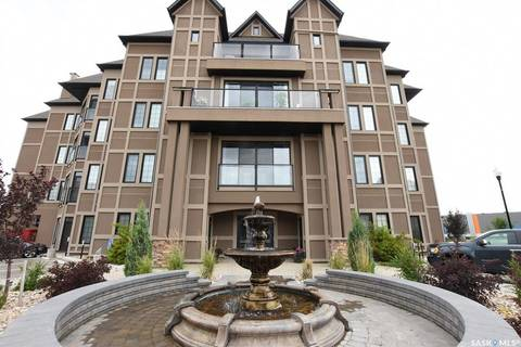 Condo for sale at 4891 Trinity Ln Unit 405 Regina Saskatchewan - MLS: SK784793