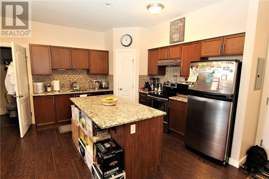 Condo for sale at 4901 46 St Unit 405 Red Deer Alberta - MLS: ca0178000