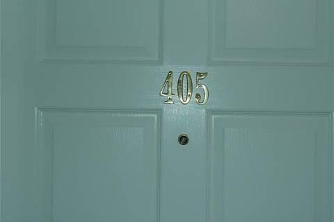 Condo for sale at 495 78 Ave Southwest Unit 405 Calgary Alberta - MLS: C4221765