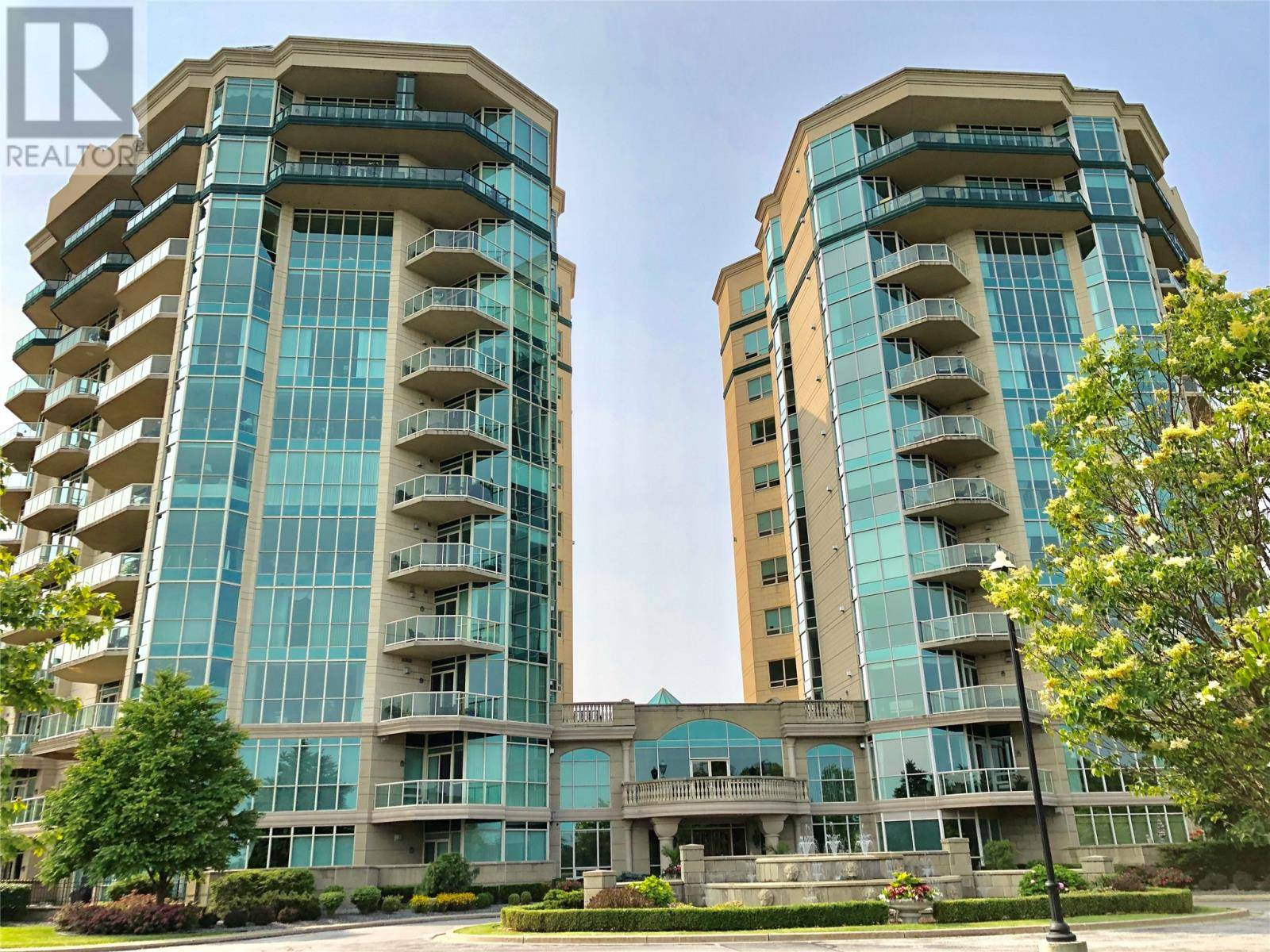 Condo for sale at 4955 Riverside Dr East Unit 405 Windsor Ontario - MLS: 19021427