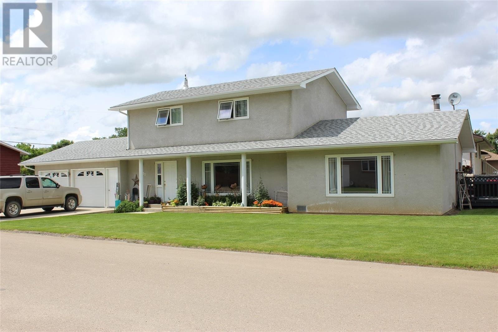 House for sale at 405 4th Ave E Shaunavon Saskatchewan - MLS: SK817729