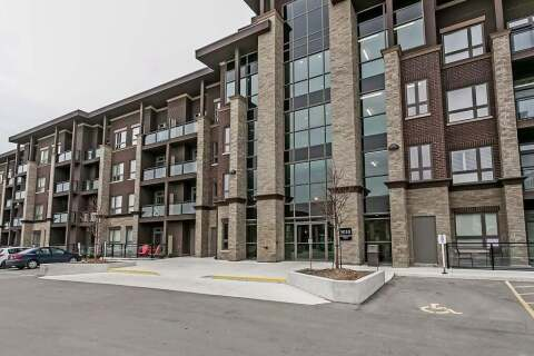Home for sale at 5010 Corporate Dr Unit 405 Burlington Ontario - MLS: 40028677