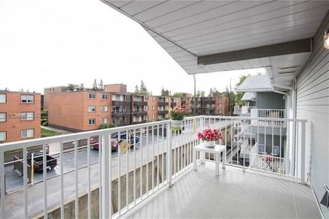 Condo for sale at 525 56 Ave Southwest Unit 405 Calgary Alberta - MLS: C4258880