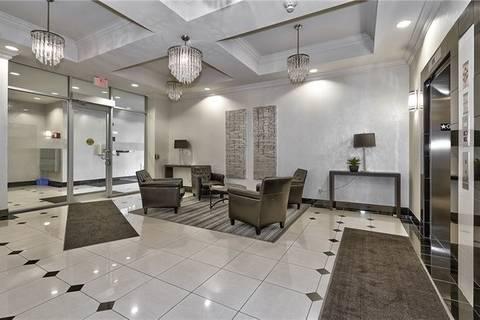Apartment for rent at 5327 Upper Middle Rd Unit 405 Burlington Ontario - MLS: W4672834