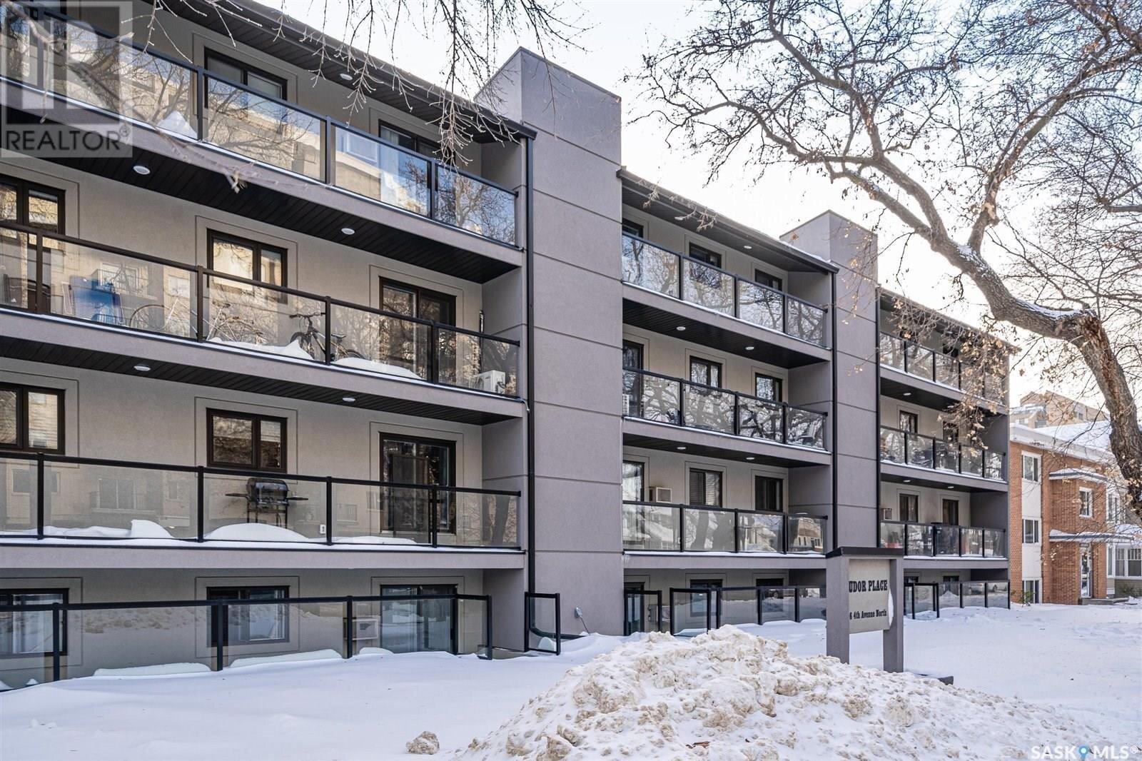 405 - 536 4th Avenue N, Saskatoon | Image 2