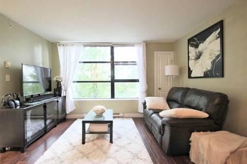 Condo for sale at 5380 Oben St Unit 405 Vancouver British Columbia - MLS: R2386926