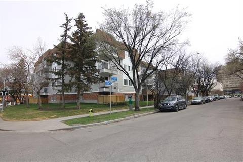 Condo for sale at 540 18 Ave Southwest Unit 405 Calgary Alberta - MLS: C4295126