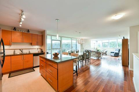 Condo for sale at 5611 Goring St Unit 405 Burnaby British Columbia - MLS: R2368358