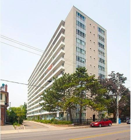 405 - 580 Christie Street, Toronto | Image 1