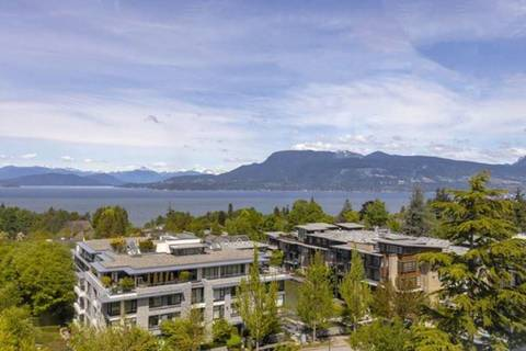 Condo for sale at 5955 Iona Dr Unit 405 Vancouver British Columbia - MLS: R2440646