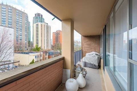 Condo for sale at 60 Montclair Ave Unit 405 Toronto Ontario - MLS: C4729691