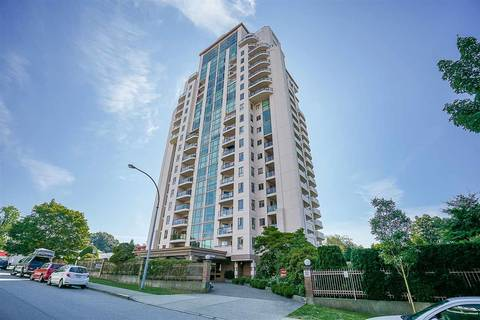 405 - 612 Fifth Avenue, New Westminster | Image 1