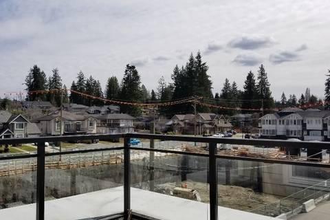 Condo for sale at 630 Como Lake Ave Unit 405 Coquitlam British Columbia - MLS: R2448100