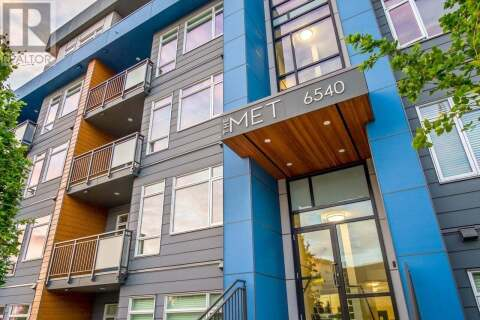 Condo for sale at 6540 Metral  Unit 405 Nanaimo British Columbia - MLS: 825073