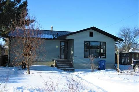 House for sale at 405 7 St Beiseker Alberta - MLS: C4291436