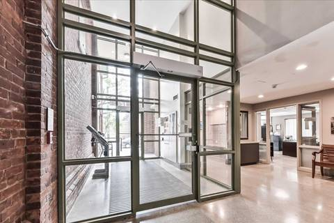 Condo for sale at 70 Mill St Unit 405 Toronto Ontario - MLS: C4491000