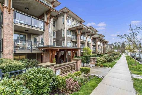 Condo for sale at 7131 Stride Ave Unit 405 Burnaby British Columbia - MLS: R2357029