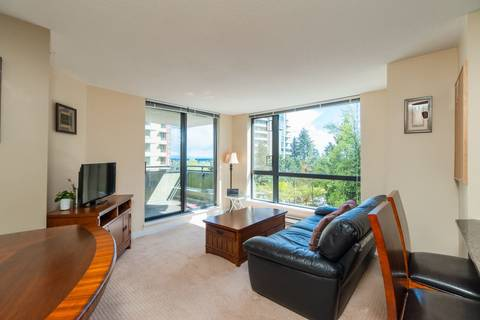 Condo for sale at 7225 Acorn Ave Unit 405 Burnaby British Columbia - MLS: R2364351