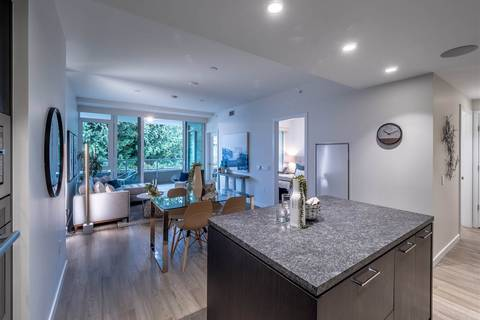 Condo for sale at 788 Arthur Erickson Pl Unit 405 West Vancouver British Columbia - MLS: R2360280
