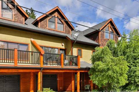 Townhouse for sale at 405 7th Ave Canmore Alberta - MLS: 50054