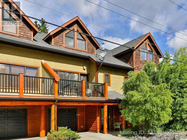 Townhouse for sale at 405 7th Ave Canmore Alberta - MLS: 51601