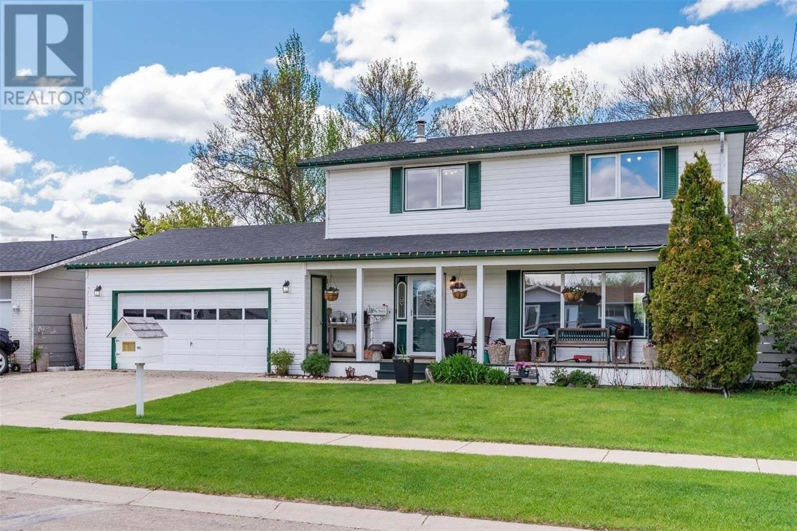 House for sale at 405 7th Ave N Warman Saskatchewan - MLS: SK810030
