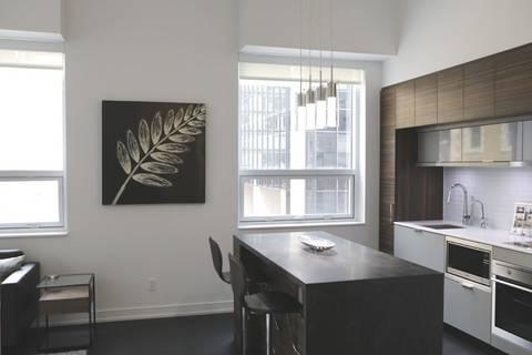 Apartment for rent at 88 Scott St Unit 405 Toronto Ontario - MLS: C4665549