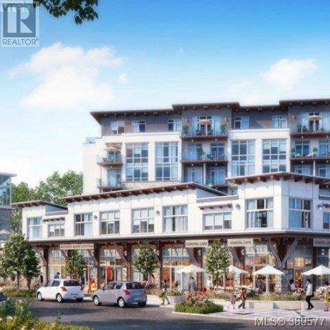 Condo for sale at 922 Lyall St Unit 405 Victoria British Columbia - MLS: 417287