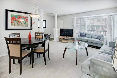 Townhouse for sale at 950 Arbour Lake Rd Northwest Unit 405 Calgary Alberta - MLS: C4290944