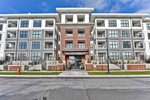 Condo for sale at 9551 Alexandra Rd Unit 405 Richmond British Columbia - MLS: R2435090