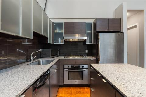 Condo for sale at 988 Richards St Unit 405 Vancouver British Columbia - MLS: R2396241