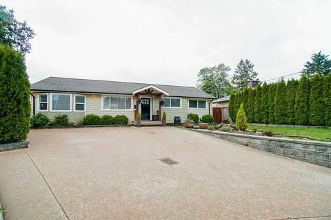 House for sale at 405 Culzean Pl Port Moody British Columbia - MLS: R2452147