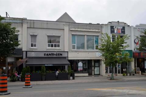 Commercial property for lease at 405 Danforth Ave Toronto Ontario - MLS: E4808883