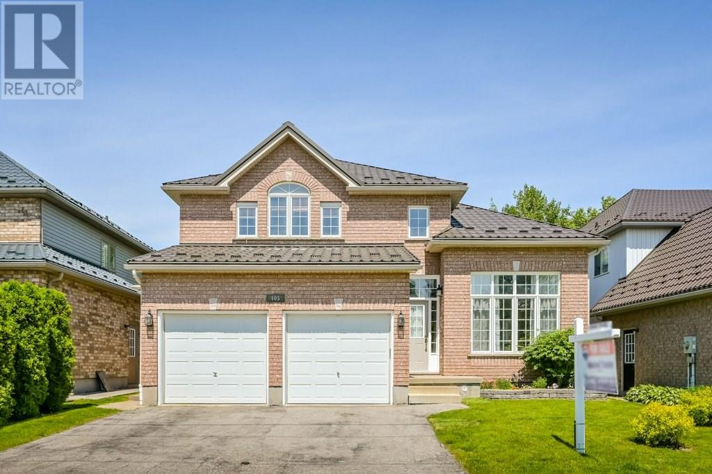 Removed: 405 Doon South Drive South, Kitchener, ON - Removed on 2019-06-26 06:00:32
