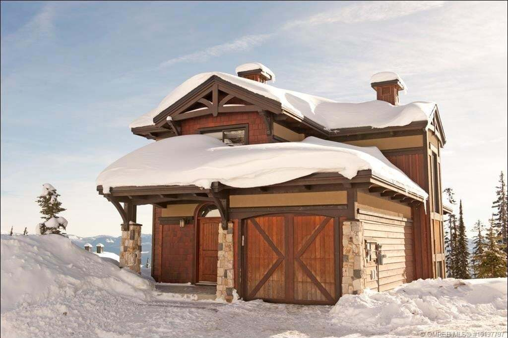 House for sale at 405 Feathertop Wy Big White British Columbia - MLS: 10197797