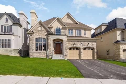 House for sale at 405 Flamingo Rd Vaughan Ontario - MLS: N4654251