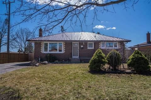House for sale at 405 Glendale Ave Oshawa Ontario - MLS: E4735980